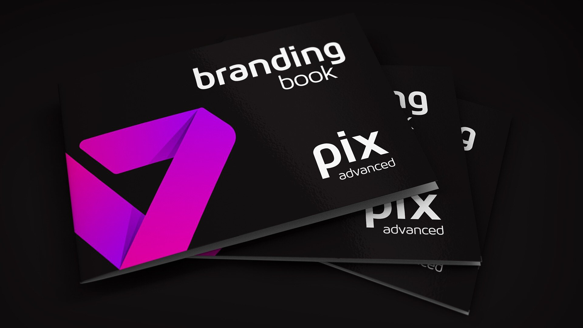Simple Brand Guidelines Template – PixAdvanced – 4 Designers ...